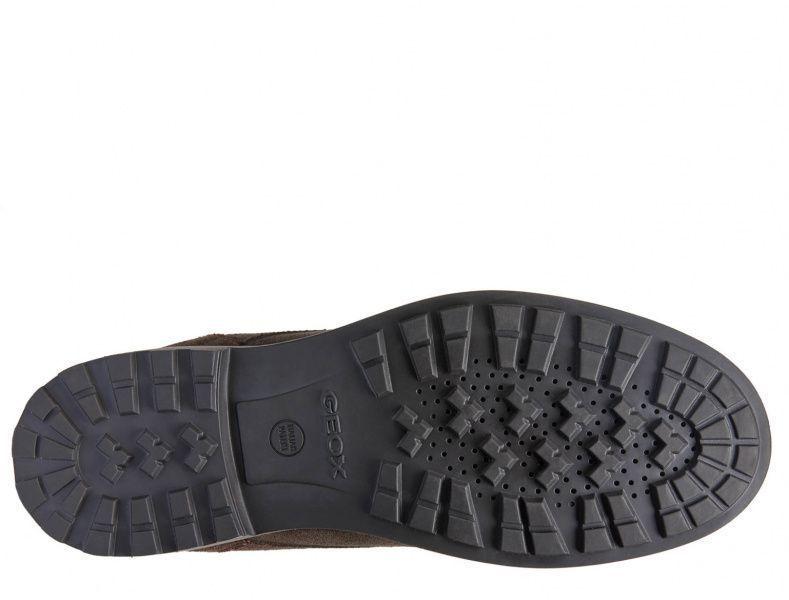 Ботинки для мужчин Geox RHADALF XM1884 купить обувь, 2017