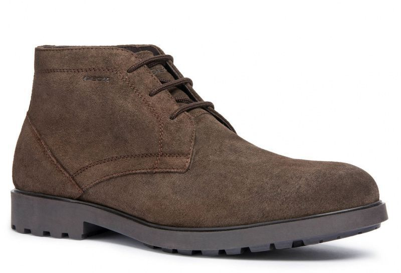 Ботинки для мужчин Geox RHADALF XM1884 брендовая обувь, 2017