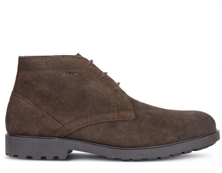 Ботинки для мужчин Geox RHADALF XM1884 модная обувь, 2017