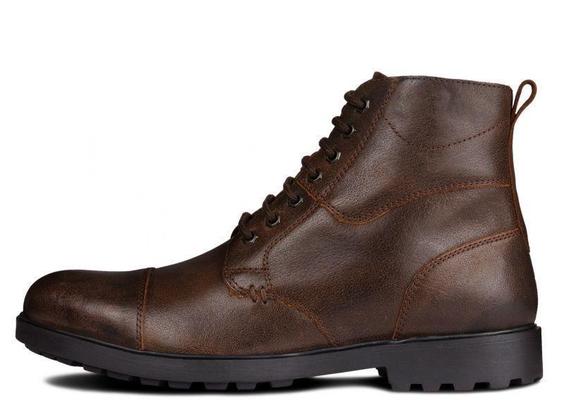 Ботинки для мужчин Geox RHADALF XM1887 , 2017