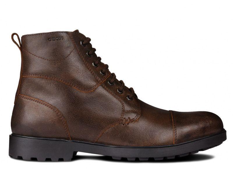 Ботинки для мужчин Geox RHADALF XM1887 модная обувь, 2017