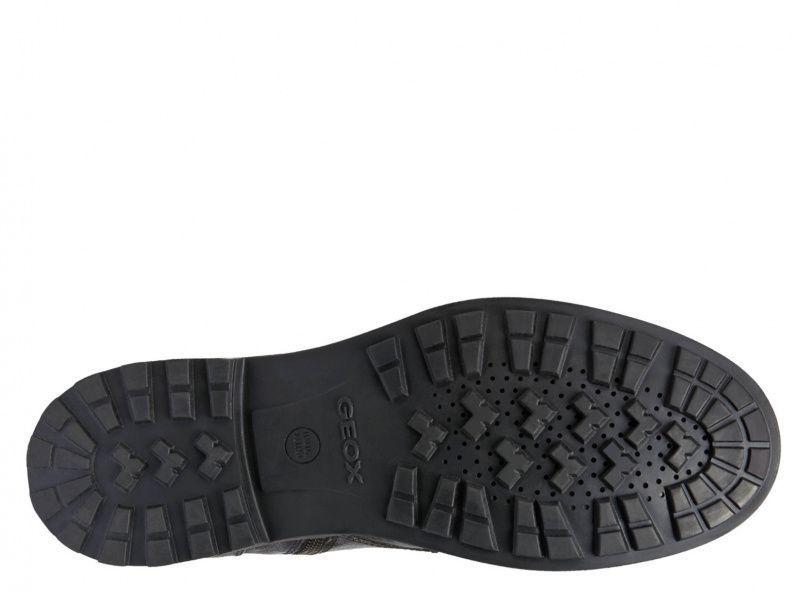 Ботинки для мужчин Geox RHADALF XM1888 купить обувь, 2017