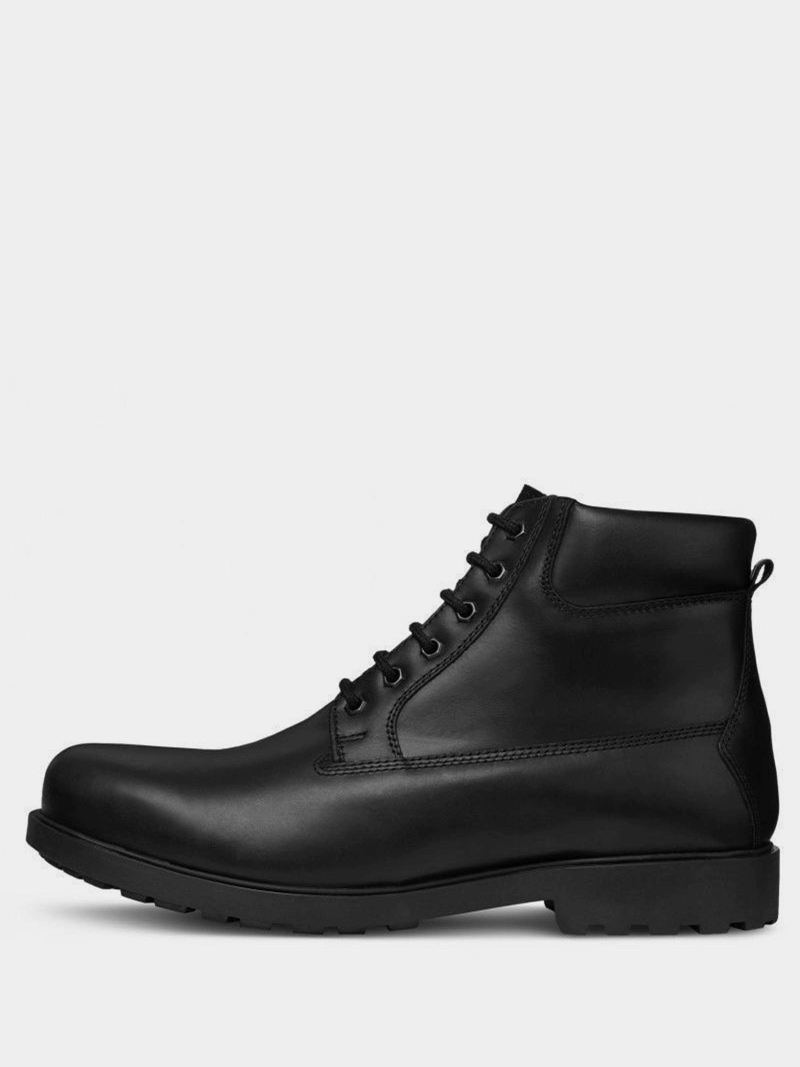 Ботинки для мужчин Geox RHADALF XM1889 , 2017