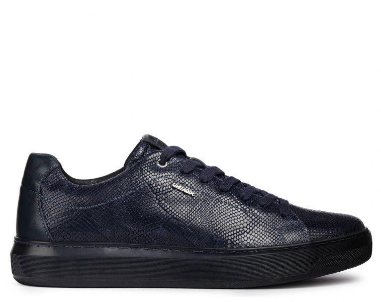 Полуботинки для мужчин Geox DEIVEN XM1899 брендовая обувь, 2017