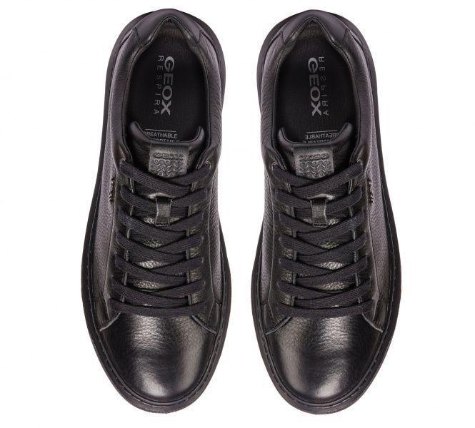 Полуботинки для мужчин Geox DEIVEN XM1901 купить обувь, 2017