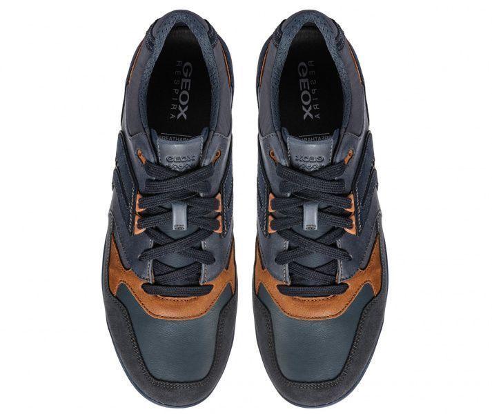 Кроссовки мужские Geox SANDFORD XM1909 купить обувь, 2017