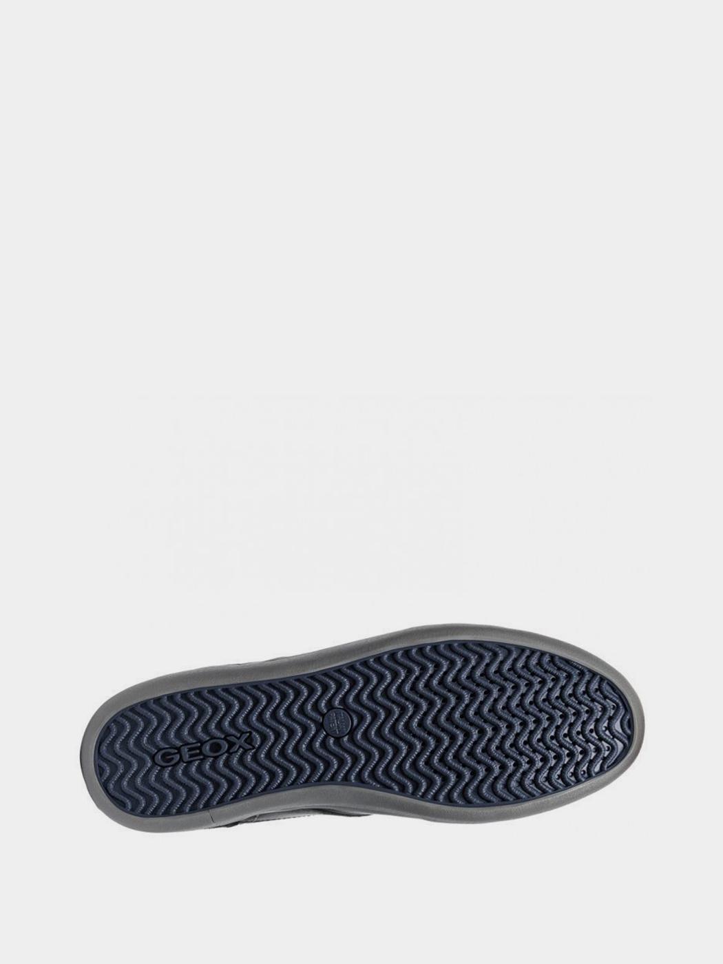 Ботинки для мужчин Geox BOX XM1910 размеры обуви, 2017