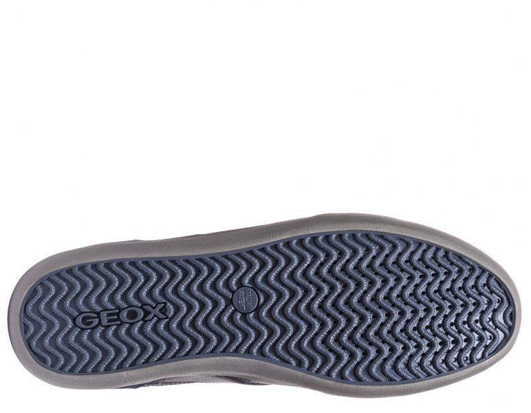 Ботинки мужские Geox BOX XM1911 брендовые, 2017