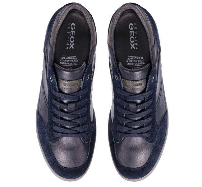 Полуботинки для мужчин Geox BOX XM1913 купить обувь, 2017