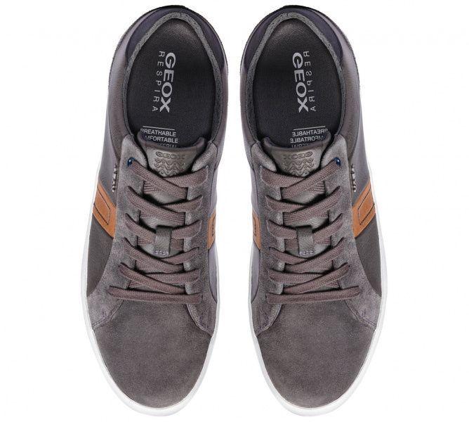 Полуботинки для мужчин Geox BOX XM1915 купить обувь, 2017