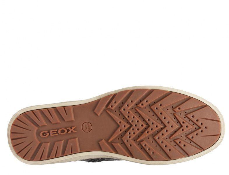 Ботинки мужские Geox MATTIAS ABX XM1917 купить обувь, 2017