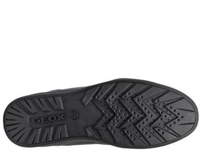 Ботинки мужские Geox MATTIAS ABX XM1918 купить обувь, 2017