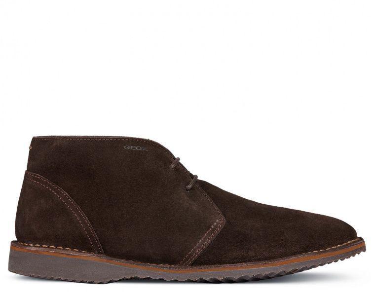 Ботинки для мужчин Geox ZAL XM1920 купить в Интертоп, 2017