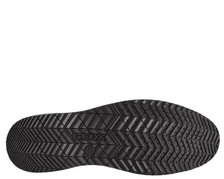 Ботинки для мужчин Geox ZAL XM1921 размеры обуви, 2017