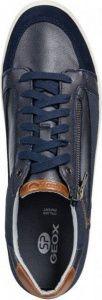 Полуботинки мужские Geox U HALVER XM1984 купить обувь, 2017