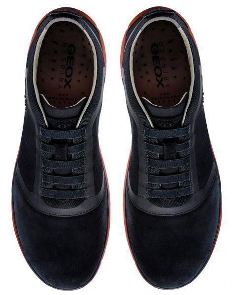 Кроссовки мужские Geox U NEBULA XM1986 размеры обуви, 2017