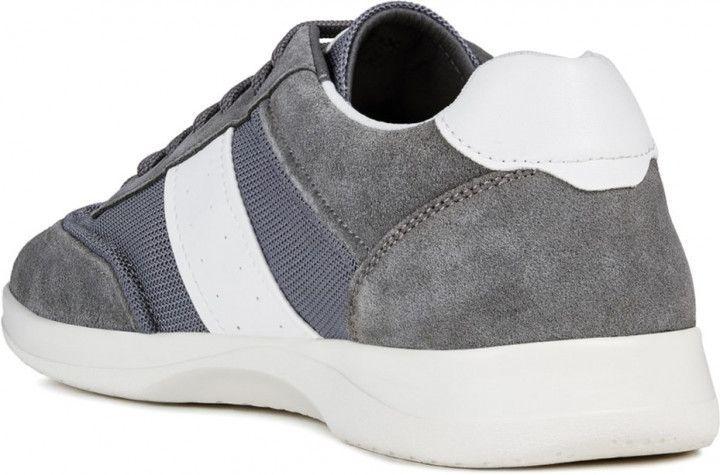 Полуботинки мужские Geox U KENNET XM1992 размеры обуви, 2017