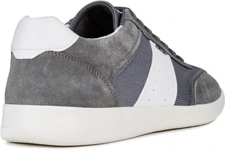 Полуботинки мужские Geox U KENNET XM1992 купить обувь, 2017