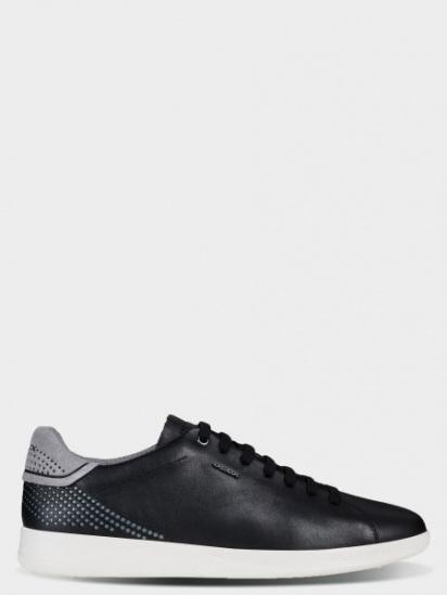 Полуботинки мужские Geox U KENNET XM1994 купить обувь, 2017
