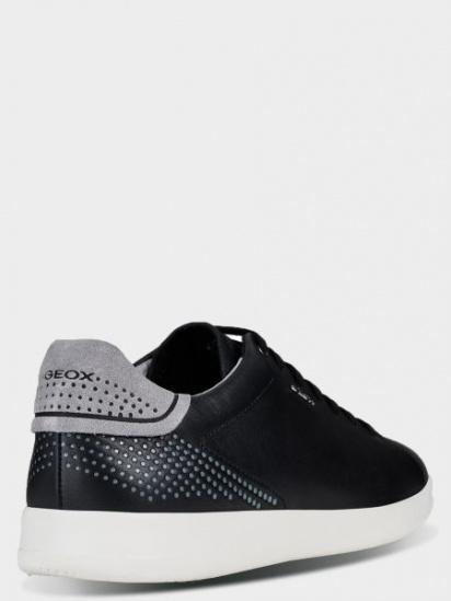 Полуботинки мужские Geox U KENNET XM1994 брендовая обувь, 2017