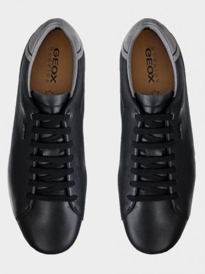Полуботинки мужские Geox U KENNET XM1994 размеры обуви, 2017