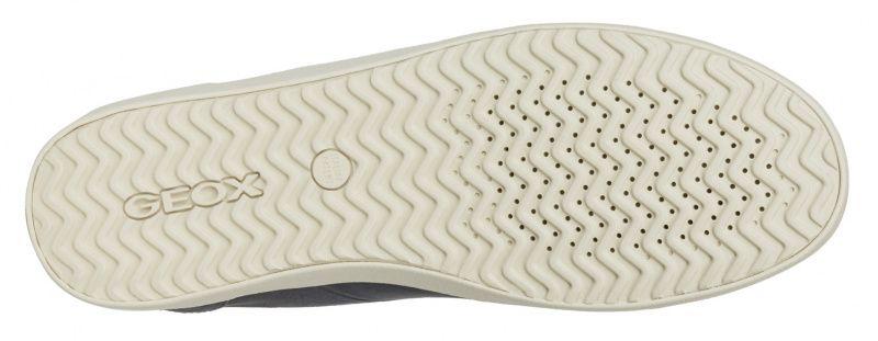 Полуботинки мужские Geox U WARLEY XM1995 брендовая обувь, 2017