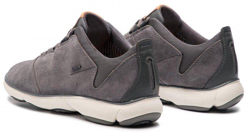 Кроссовки мужские Geox U NEBULA XM1999 купить обувь, 2017
