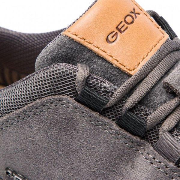 Кроссовки мужские Geox U NEBULA XM1999 размеры обуви, 2017