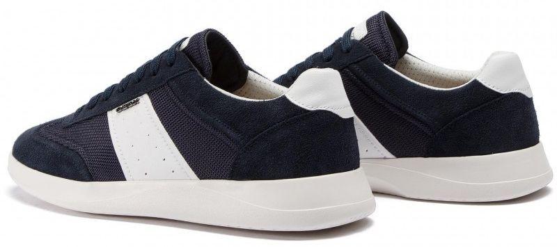 Полуботинки мужские Geox U KENNET XM2000 размеры обуви, 2017