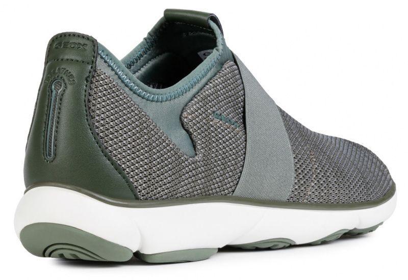 Кроссовки мужские Geox U NEBULA XM2003 брендовая обувь, 2017