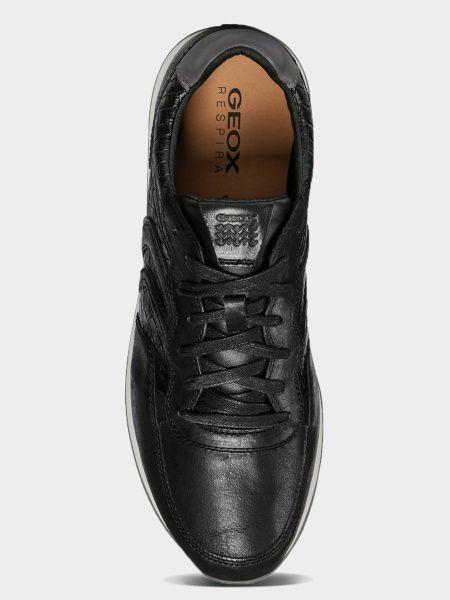Кроссовки мужские Geox U VINCIT XM2006 брендовая обувь, 2017
