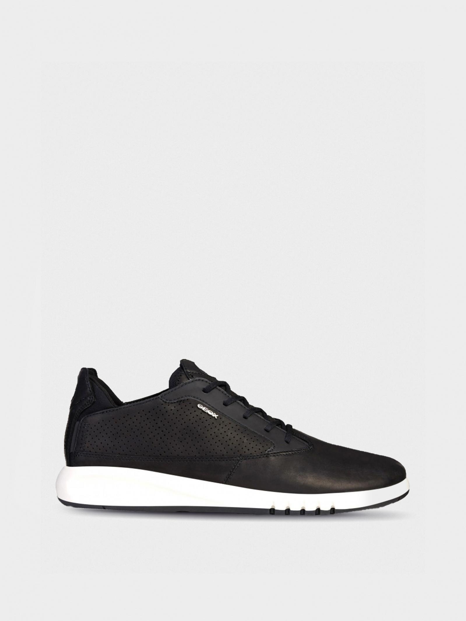 Кроссовки мужские Geox U AERANTIS XM2015 купить обувь, 2017