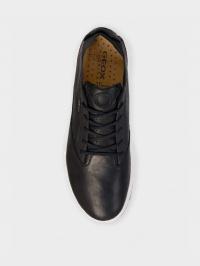 Кроссовки мужские Geox U AERANTIS XM2015 размеры обуви, 2017