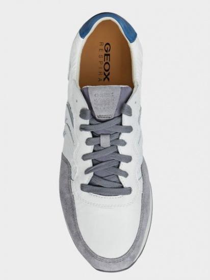 Кроссовки мужские Geox U VINCIT XM2022 брендовая обувь, 2017