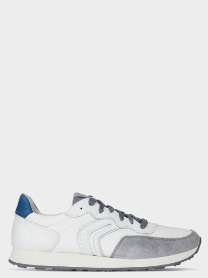 Кроссовки мужские Geox U VINCIT XM2022 модная обувь, 2017