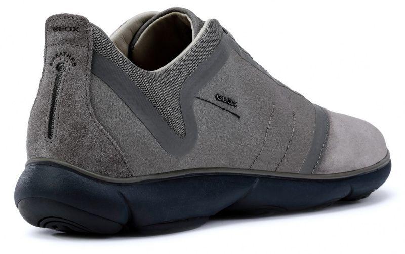 Кроссовки мужские Geox U NEBULA XM2023 брендовая обувь, 2017