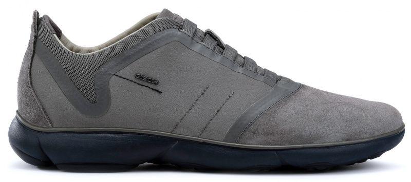 Кроссовки мужские Geox U NEBULA XM2023 модная обувь, 2017