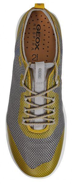 Кроссовки мужские Geox U NEBULA X XM2025 размеры обуви, 2017