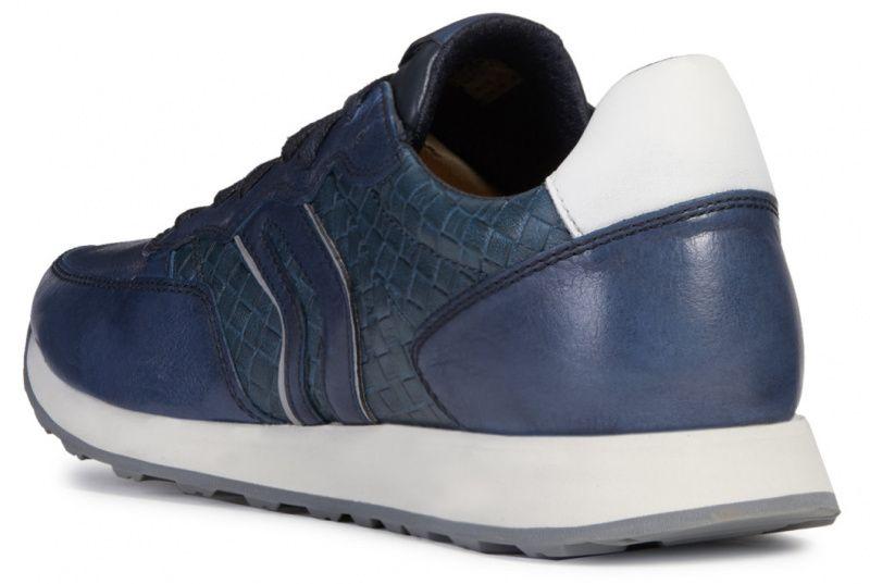 Кроссовки мужские Geox U VINCIT XM2026 размеры обуви, 2017