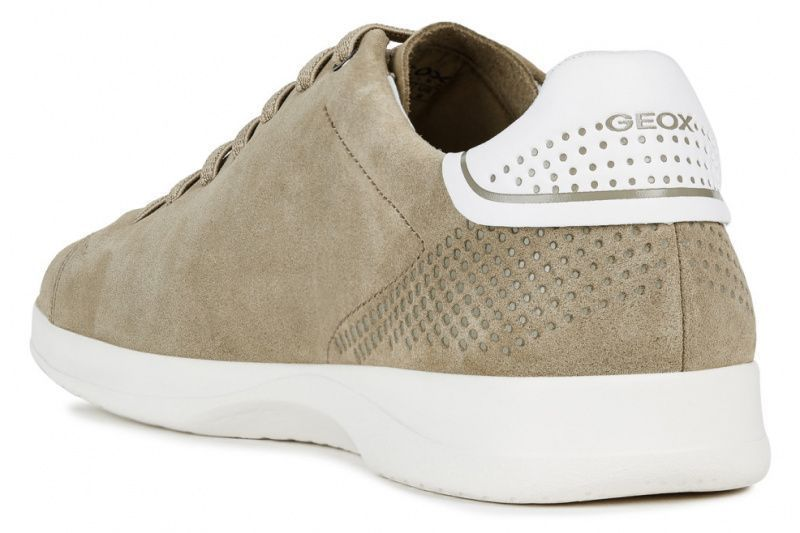 Полуботинки мужские Geox U KENNET XM2030 размеры обуви, 2017