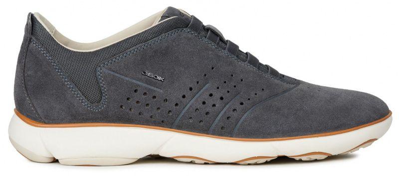 Кроссовки мужские Geox U NEBULA XM2044 модная обувь, 2017