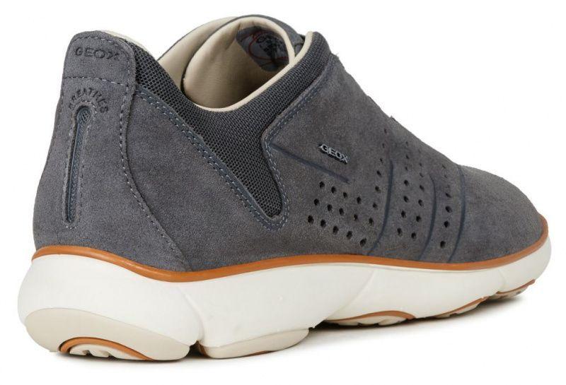Кроссовки мужские Geox U NEBULA XM2044 брендовая обувь, 2017