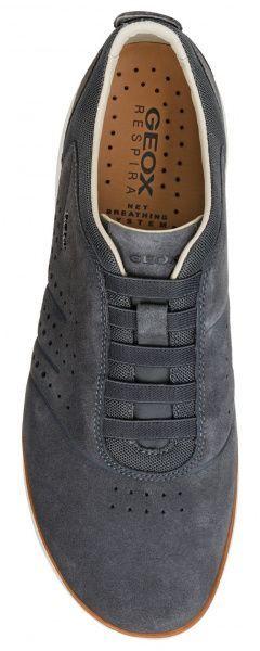 Кроссовки мужские Geox U NEBULA XM2044 размеры обуви, 2017