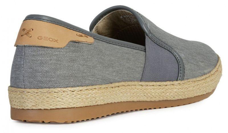 Cлипоны мужские Geox U COPACABANA XM2055 купить обувь, 2017