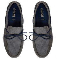 Мокасины для мужчин Geox U SHARK XM2059 купить обувь, 2017