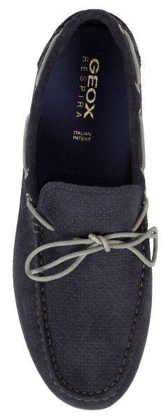 Мокасины для мужчин Geox U SHARK XM2060 купить обувь, 2017