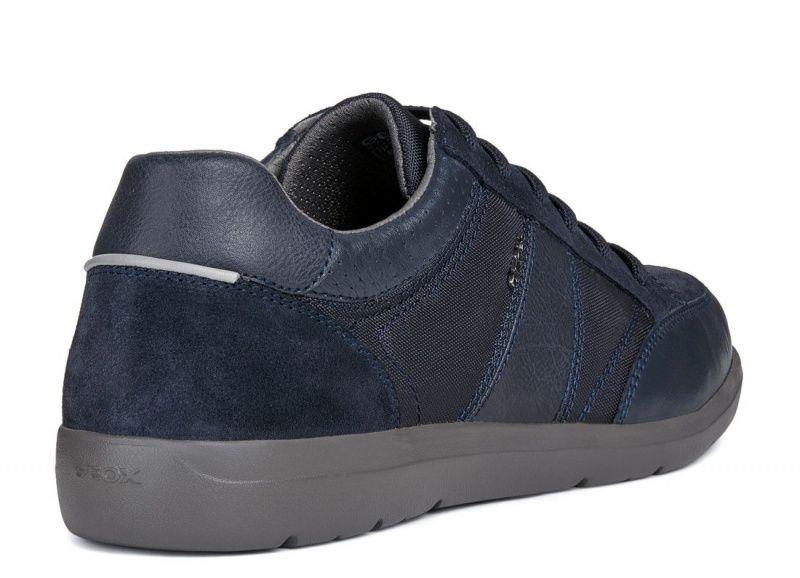 Полуботинки мужские Geox U LEITAN XM2065 размеры обуви, 2017