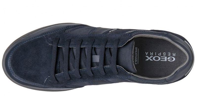 Полуботинки мужские Geox U LEITAN XM2065 купить обувь, 2017