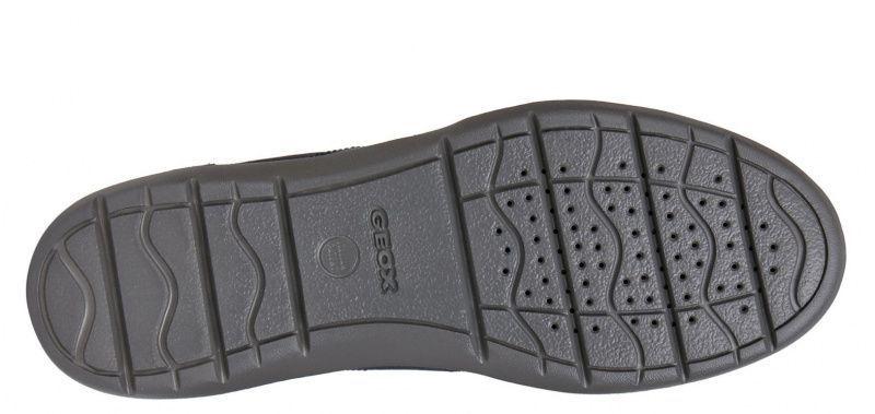 Полуботинки мужские Geox U LEITAN XM2065 Заказать, 2017