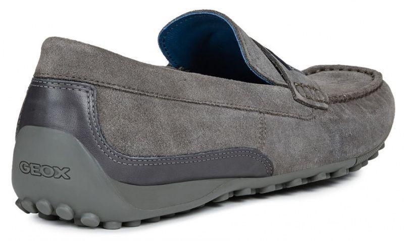 Мокасины мужские Geox UOMO SNAKE MOCASSINO XM2068 цена обуви, 2017